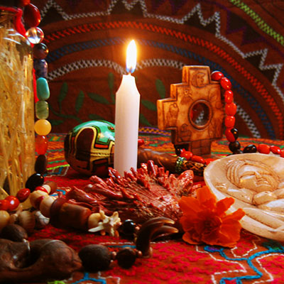 Shamanic Healing Services